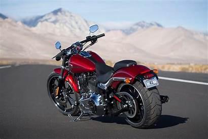 Fxsb Breakout Harley Davidson Custom Softail Special