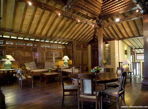 Inspirasi Dekorasi Etnik Khas Indonesia Untuk Ruangan Di Rumah