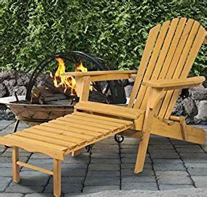 Amazon.com : Adirondack Chairs Resin Foldable aND Pull Out ...