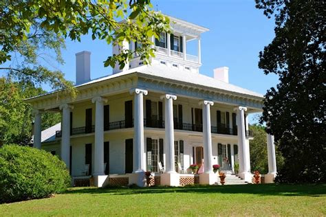 10 Best Antebellum Homes Of The South Images On Pinterest