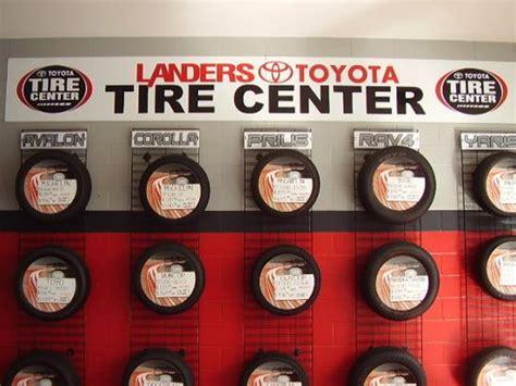 Landers Toyota by Steve Landers Toyota Scion Rock Ar 72204 8011