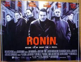 Ronin 1998 Movie