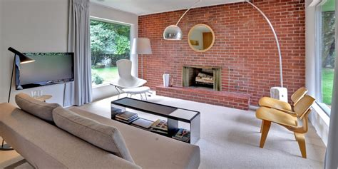 Midcentury Modern : Mid-century Modern Homes For Sale In The Us
