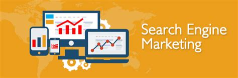 Search Engine Marketing Services - search engine marketing company with affordable prices