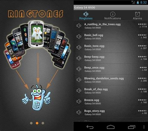 free ringtones android app top 5 best ringtone apps for android