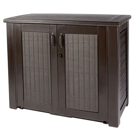 outdoor patio storage cabinet rubbermaid lowes rubbermaid fasttrack closet lowes