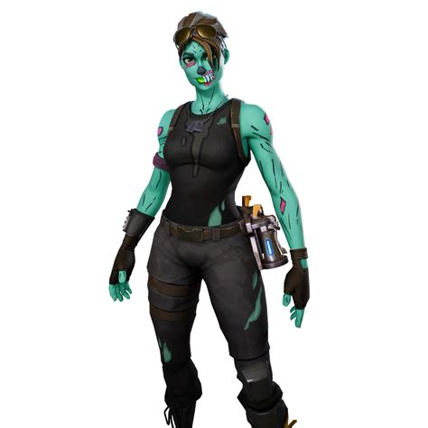 Ghoul Trooper  Outfit  Fnbrco — Fortnite Cosmetics