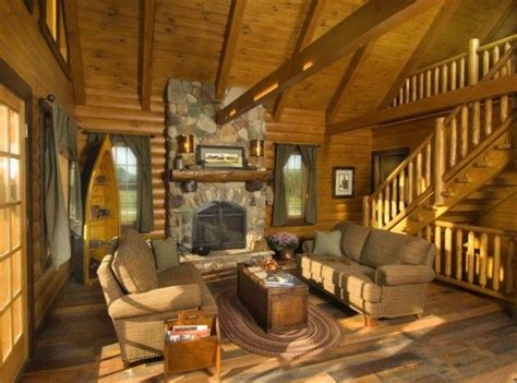 images  log homes  pinterest house plans