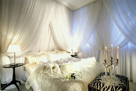 glamorous bedrooms on a budget decor