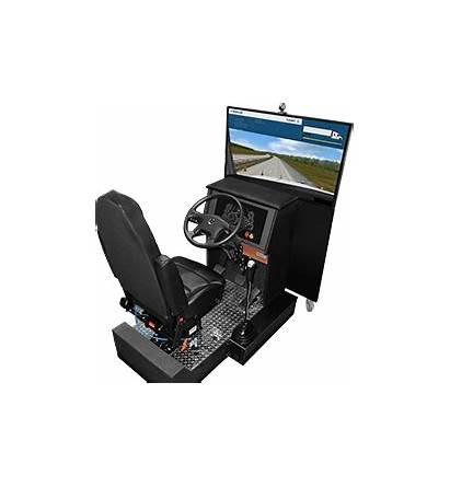 Simulator Shifting Truck Driving Simulation Vs60 Simulators