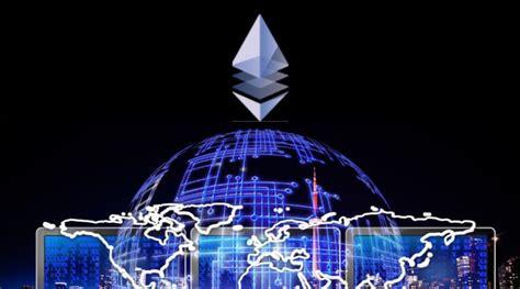 startups banks and tech giants launch enterprise ethereum alliance nasdaq