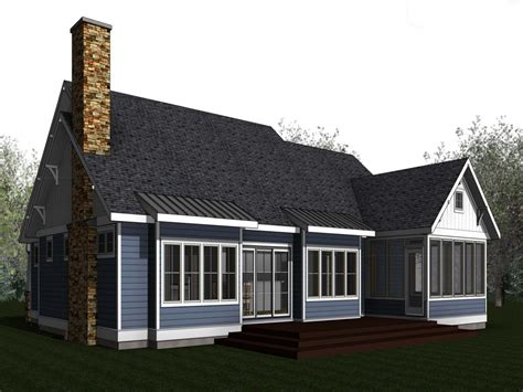 award winning lake home plans award winning craftsman
