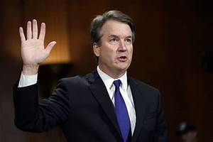 Brett Kavanaugh FBI investigation reportedly includes ...