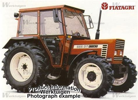 fiat  dt fiat machinery specifications machinery