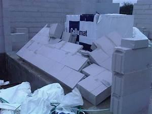 mur porteur en brique 7 isolation exterieur beton With beton cellulaire en exterieur