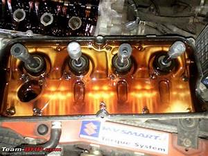 Baleno Engine Vibration