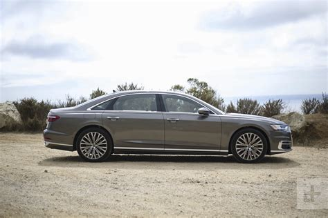 2019 audi a8 first review digital trends