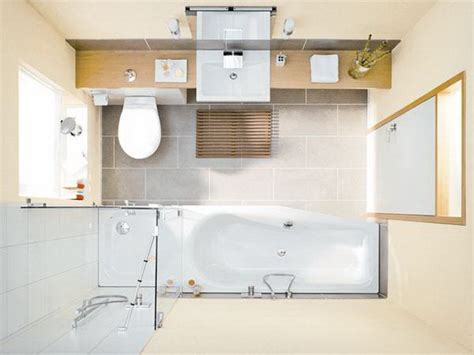 Badezimmer Ideen Für Kleine Bäder by Ideen F 252 R Kleine B 228 Der