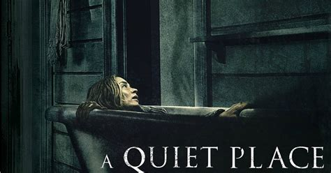 A Quiet Place Blu Raymbo Pack Pre Order Only