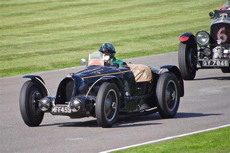 This extraordinary 1934 bugatti type 59 sports represents. 1934 Bugatti Type 59   Goodwood Revival 2012   David ...