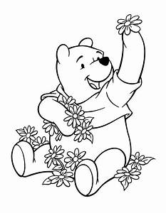 awesome Disney Cartoon Characters Coloring Pages Baby ...