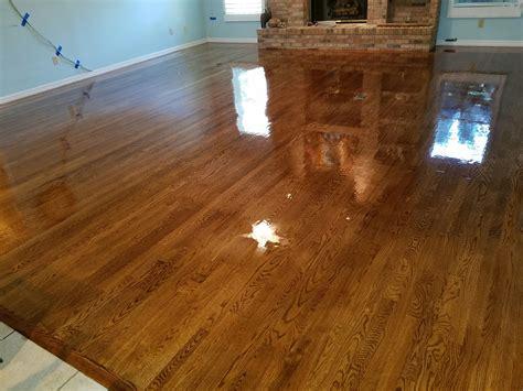 kens  floor november  bm hardwood floors