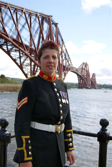 Historic Building Cafe Tribute To Royal Marine By Proud