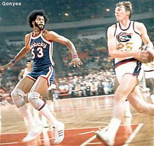 Remember the ABA: Dan Issel Interview (conducted by Brett ...