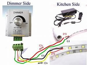 Ramp Timer With Powerful Light Bar