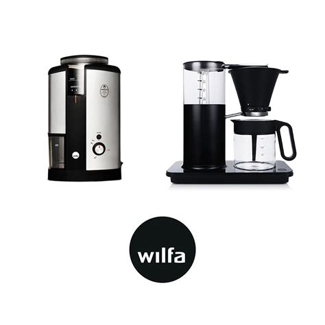 A list based on our research handpresso pump, slayer espresso machines, dripkit coffee, leverpresso, duo, ripple maker. Wilfa - Classic+ Coffee Maker Package