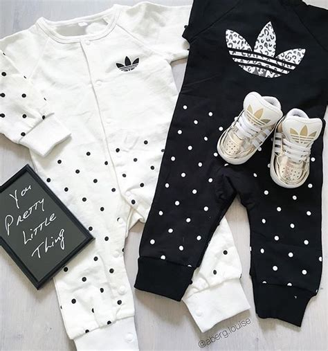 Credit @aberg.louise baby adidas | Lovely Baby Boy | Pinterest | Adidas Babies and Babies clothes