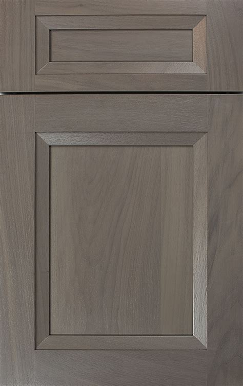 Whitney II Recessed   Wood Mode   Fine Custom Cabinetry