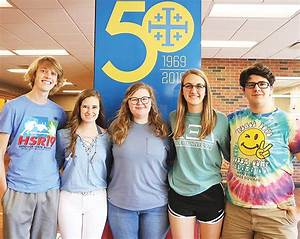 Finalist Honors For Roncalli Yearbook