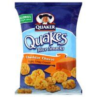 grain quaker mini rice cakes cheddar oz
