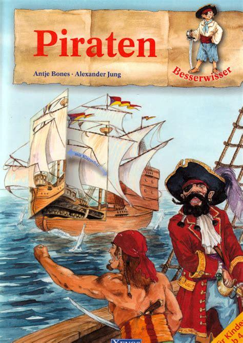 besserwisser piraten von antje bones rezension von der