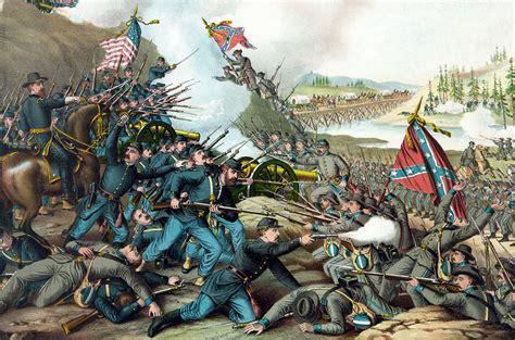 worst military leaders   civil war