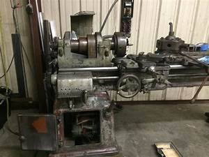 South Bend 16 U0026quot  Lathe Wiring  Help Me Please
