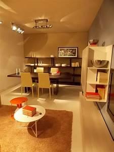 Come Si Arreda Un Area Giorno Moderna E Di Design  Realizzazione Di Bonetti Casa Di Cremona