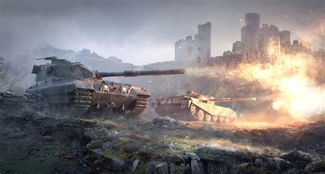 World of Tanks Bonus Gold Codes Giveaway > GamersBook