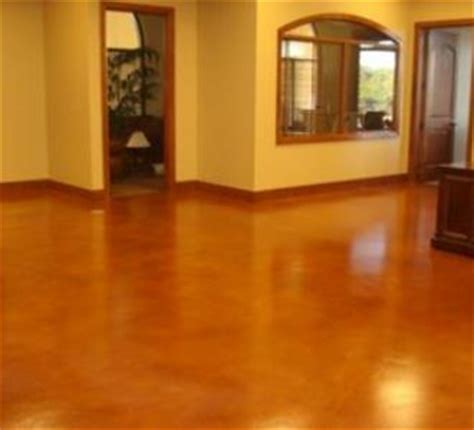 San Antonio Polished Concrete Products, Consolideck