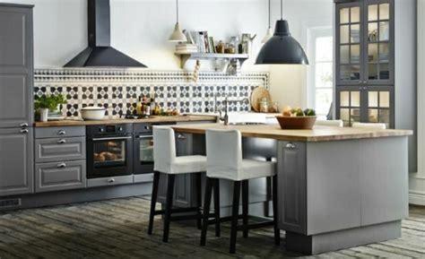 ikea cuisine 3 d la déco cuisine 20 idées fraiches et modernes