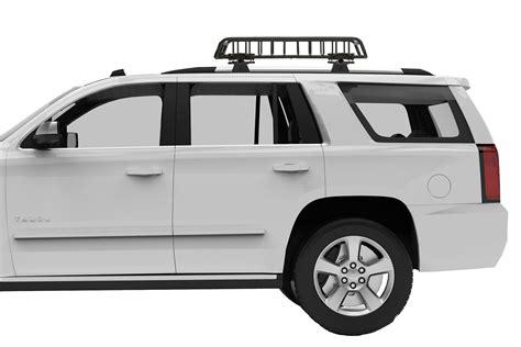 auto accessories garage yakima 8007070 loadwarrior cargo basket