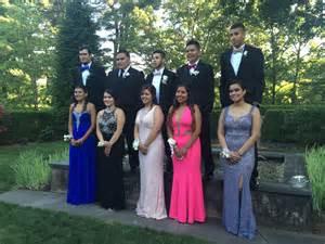 2016 High School Prom