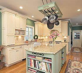 This Country French Kitchen Remodel Is An Excellent