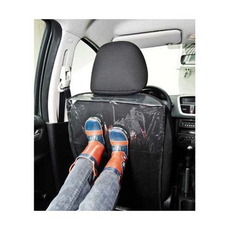 protege siege voiture protège dossier siège avant voiture en pvc aquacars