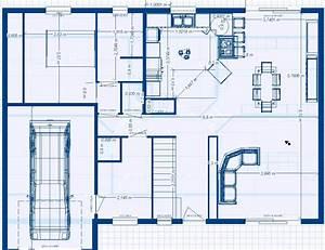 Dessiner Plan De Maison : dessiner le plan de sa maison elegant dessiner sa maison ~ Premium-room.com Idées de Décoration