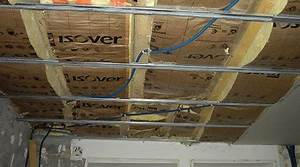 Pose D Un Faux Plafond En Ba13 : prix d 39 un faux plafond co t moyen tarif de pose prix ~ Melissatoandfro.com Idées de Décoration