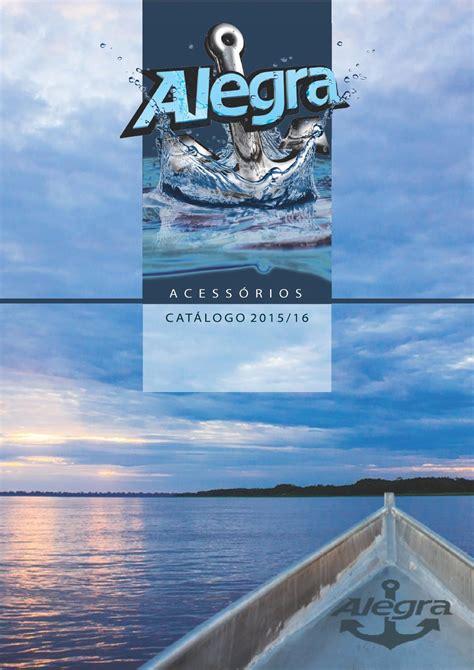 Catalogo alegra issuu by Soma Publicidade - Issuu