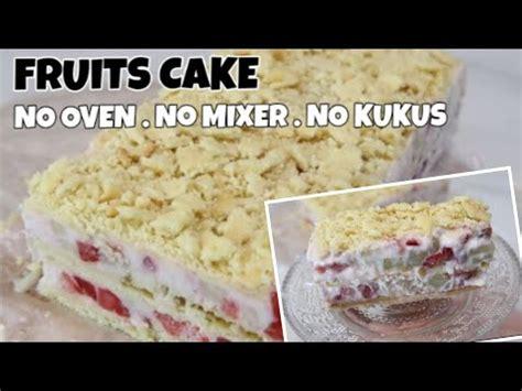 Resep cheese cake kukus super lembut. Hidangan Japanese Cheese Cake Kukus Tanpa Mixer - Ragam Resepi