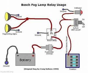 07 Hoe Fog Light Replacement Bulbs